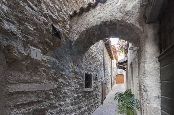 Einfamilienhaus am Gardasee, Gargnano