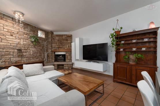 5 Zimmer Wohnung komplett rennoviert, Gardasee Calmasino (Bardolino)