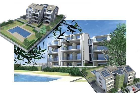 3 Zimmer Wohnung Peschiera del Garda MD0055