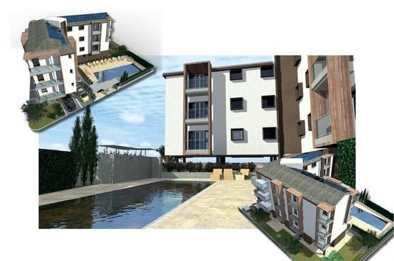 5 Zimmer Wohnung Peschiera del Garda MD0060