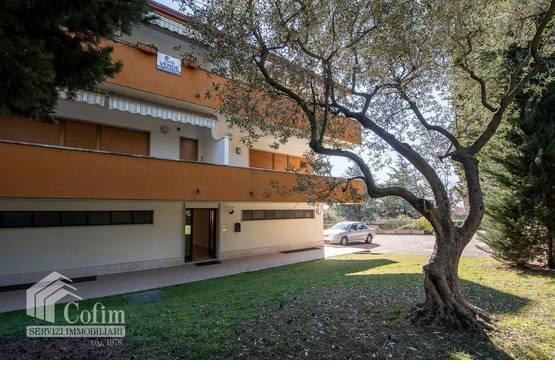 4 Zimmer Wohnung Lazise MD0062