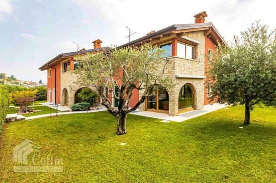 Doppelhaushälfte Cavaion Veronese MD0068