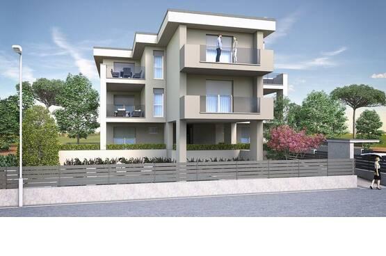 3 Zimmer Wohnung Lazise MD0101