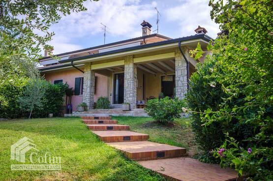 Doppelhaushälfte Cavalcaselle (Castelnuovo del Garda)